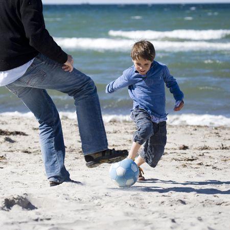 #summer #play #hornbaek #beach