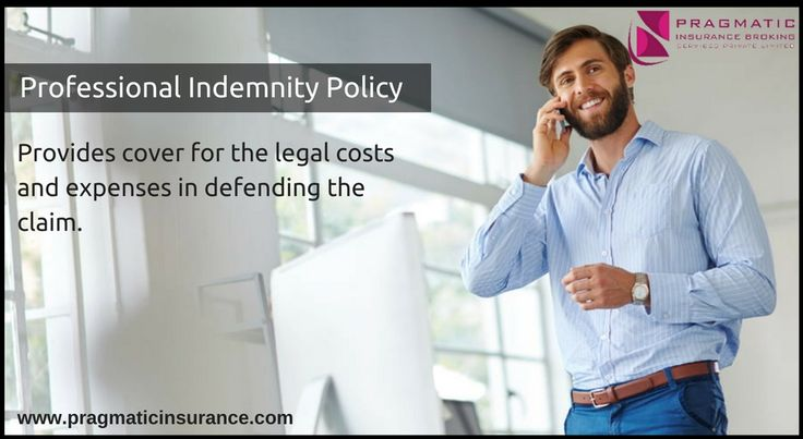 Professional Indemnity Policy - Provides cover for the legal costs and expenses in defending the claim.   #ProfessionalIndemnity #Policy #InsuranceBrokingServices #InsuranceCompanies #InsuranceHyderabad #PragmaticInsurance