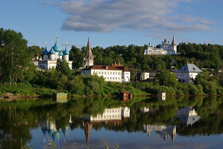 Город Гороховец Владимирской области вошел в предварительный список Всемирного наследия ЮНЕСКО, став одним из 1677 объектов, претендующих на попадание в «основной состав» памятников и достопримечательностей мирового уровня