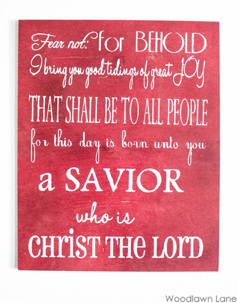 17 Best images about Bible Verses and Hymns on Pinterest  Christmas bible ve...