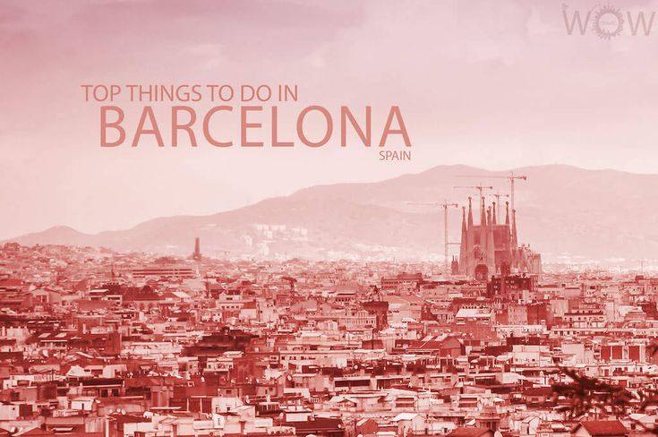 Cosmopolitan, welcoming, plural and diverse. Barcelona has it all, from Picasso and Gaudi to outdoor markets, festivals, great cuisine and more. Check out our top sights and attractions in Barcelona.