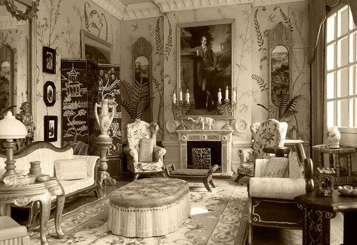 Edwardian-stylehttp://www.charlottethomas.co.uk/2012/09/27/edwardian-interior-design-style/