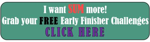 Early Finishers and Gifted – Turn Waiting Time Into Learning Time