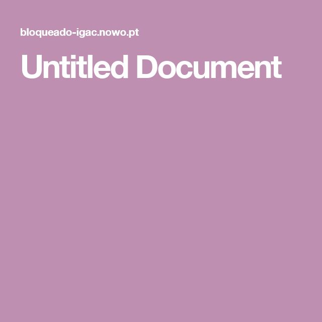 Untitled Document
