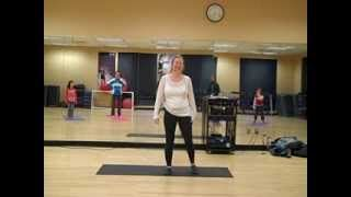 les mills body balance class - YouTube Bodyflow 62 by Lanie Lile 57:10 certification video 9 months