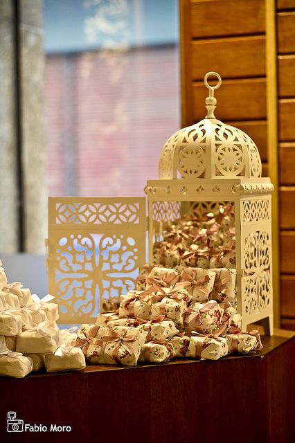 As lanternas marroquinas fazem um super sucesso em qualquer decoração! #wedding #weddingideas #casamento