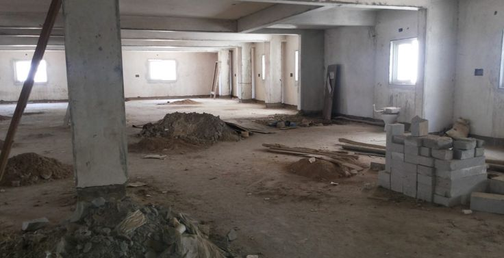 3000 sq ft Commercial Space for Rent in Kasturi Nagar Bangalore