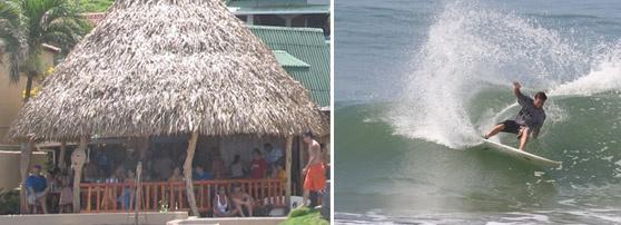 Las Olas Hotel - Playa Hermosa Costa Rica