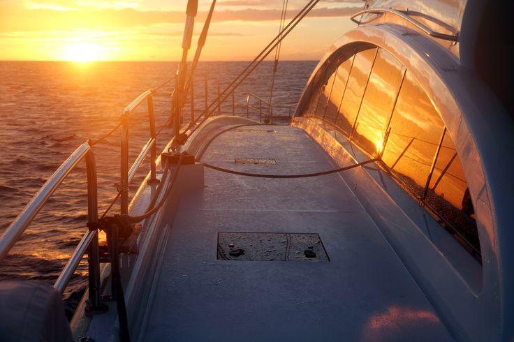 Sunreef 82 HOUBARA - Atlantic crossing