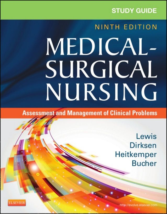 case studies medical surgical nursing 414 prioritization, delegation, and management of care for the nclex-rn® exam medical nursing case study answers determining the order to see the clients the first client to be seen by the nurse should be the client who has unexpected or.