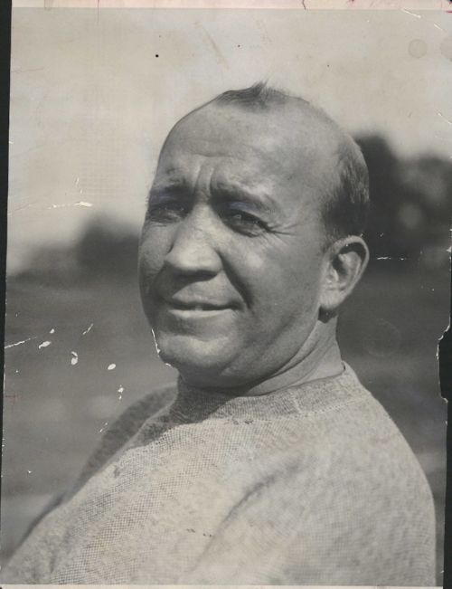 """#Knute Rockne #Notre Dame #Football Like the Irish? Be sure to check out and """"LIKE"""" my Facebook Page https://www.facebook.com/HereComestheIrish Please be sure to upload and share any personal pictures of your Notre Dame experience with your fellow Irish fans!"""