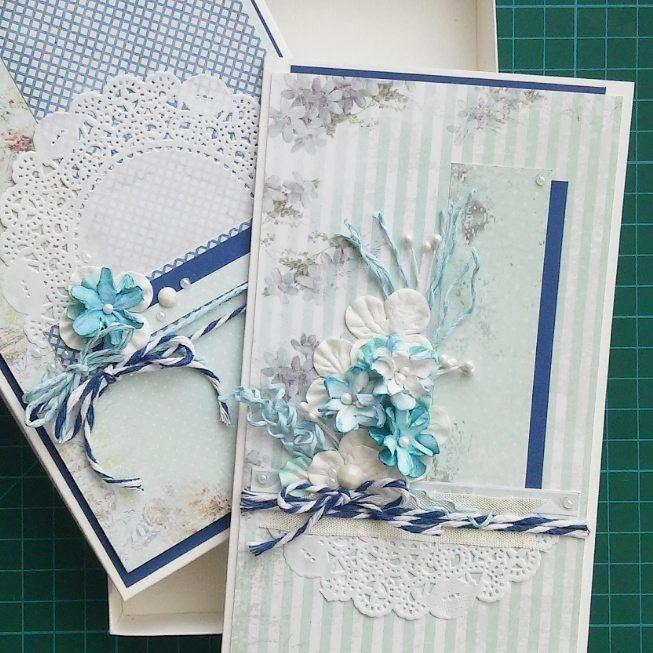 Скрапбукинг открытки ютуб, мелкими цветами