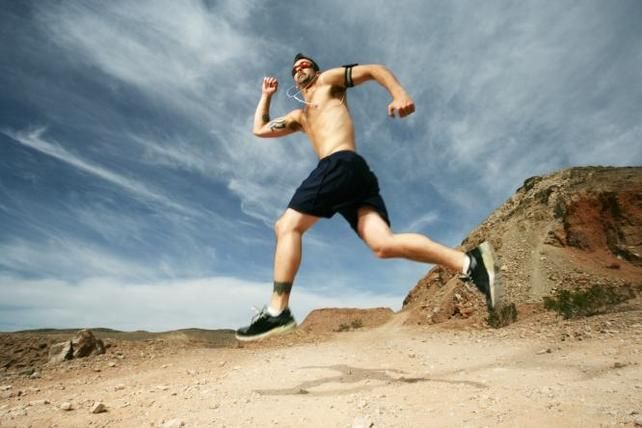 The Best Running Songs Ever | Men's Health