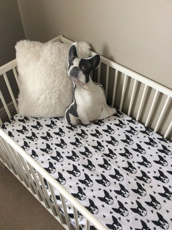 Hey, I found this really awesome Etsy listing at https://www.etsy.com/listing/270285258/sale-modern-fitted-crib-sheet-in-black