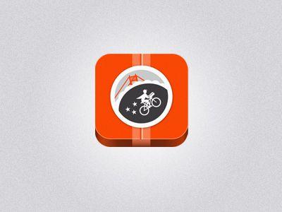 Postmates App Icon App icon, App icon design, App