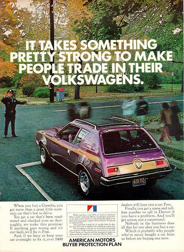 85 best Classic Car Ads images on Pinterest | Vintage cars ...