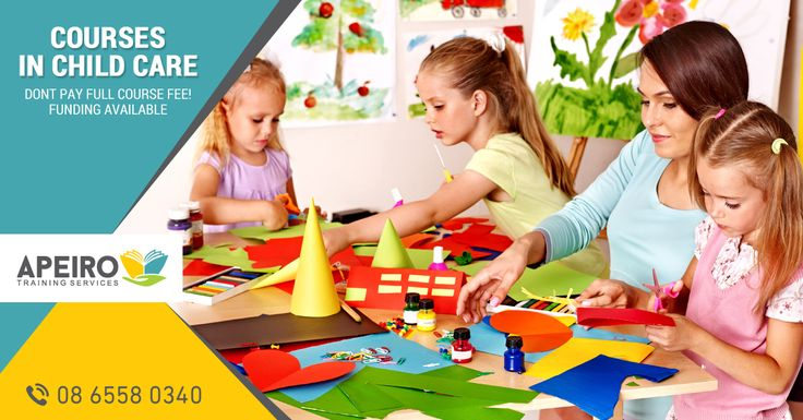 Certificate iii in Early Childhood Education and Care Perth