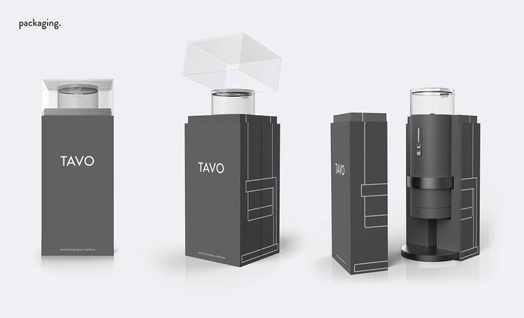 Tavo on Behance