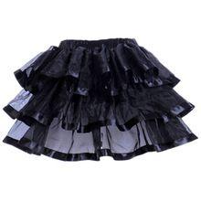Yeni Liste Seksi Dans Parti Kulüp Aşınma Boyutu S-XXL Lolita Gotik Korseler Petticoat Kısa Tutu Etekler Yetişkinler Prettiskirt Kadınlar(China (Mainland))