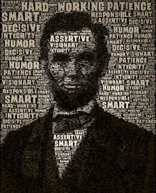 Lincoln's personality traits