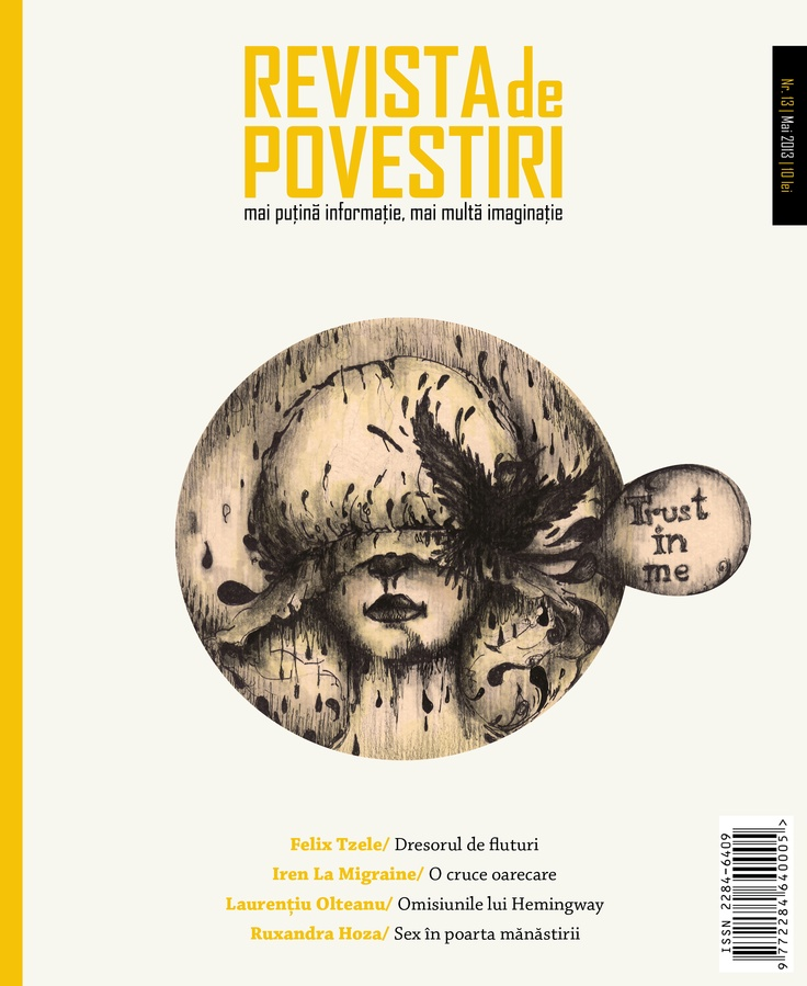 Revista de Povestiri nr. 13
