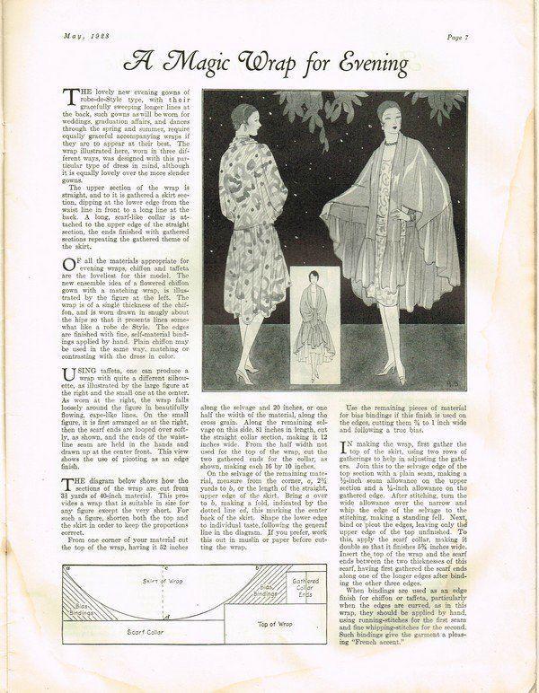 Vintage Crafts Free Images