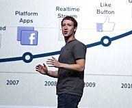 4 Tactics for Surviving Facebook's Algorithm Changes (Infographic) | Entrepreneur.com
