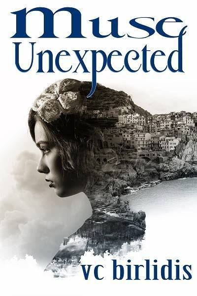 Muse Unexpected by VC Birlidis