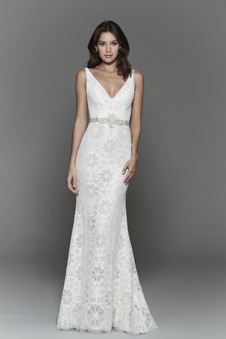 Bridal Gowns Wedding Dresses By Tara Keely Style 2706