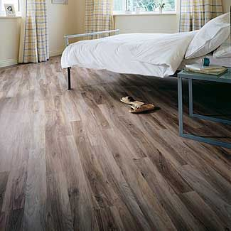 Luxury Vinyl Plank Quot Wood Quot Highly Water Resistant Made