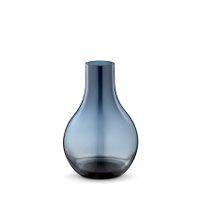 Cafu ekstra liten vase, mørkeblå, Georg Jensen, HolmbäckNordentoft
