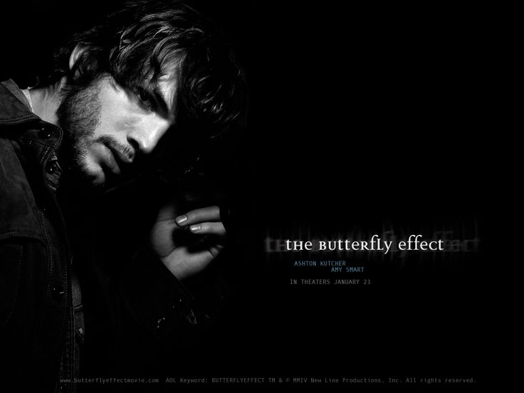 Watch Streaming HD The Butterfly Effect, starring Ashton Kutcher, Amy Smart, Melora Walters, Elden Henson. A young man blocks out harmful memories of significant events of his life. As he grows up, he finds a way to remember these lost memories and a supernatural way to alter his life. #Sci-Fi #Thriller http://play.theatrr.com/play.php?movie=0289879