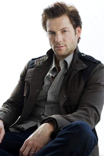 Battlestar Galactica and Law and Order: UK,    Jamie Bamber