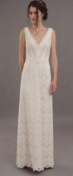 58 best Hochzeit images on Pinterest   Bridal dresses, Short wedding ...
