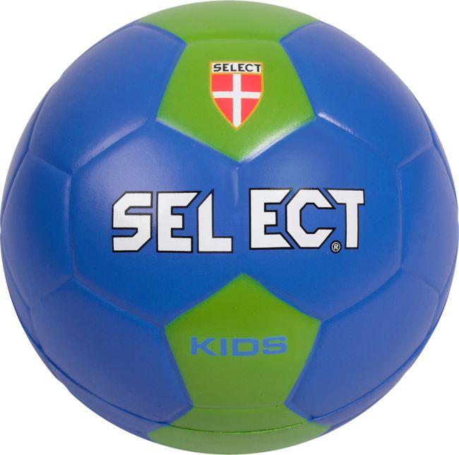 Select Kids II Soft Handball Größe:  Statt 9,95€ Aktuell 5,90€ bis Ende 2015!