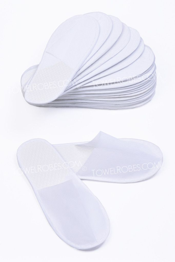 Best Spa Slippers are non-woven textile, easy to wear and fits almost all feet sizes. Be aware of the best prices by following us! #disposable #spa #slippers