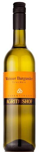 2014er Oberemmeler Karlsberg Weißer Burgunder QbA trocken Restzuckergeh.9.00 g/L  Säuregehalt6.30 g/L  Alkoholgehalt12.50 %vol