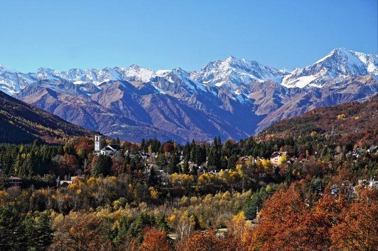 In Val Vigezzo l'autunno è Fuori di Zucca