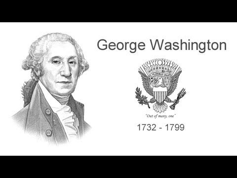 http://www.presidents-usa.info/president-george-washington.htm  Fast, fun facts about George Washington. Discover details and info about his life and accomplishments as an American President. Information about when he was born, his birthplace, childhood and education. This George Washington biography provides an overview of his achievements durin...