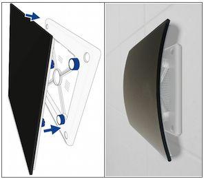 Design ventilatie roosters vierkant RVS Glas en kunststof https://www.ventilatieshop.com/ventilatie-roosters-ventielen/design-roosters-vierkant/design-ventilatierooster-vierkant-lucht-afvoer-toevoer-vlak-glas-mat-wit/