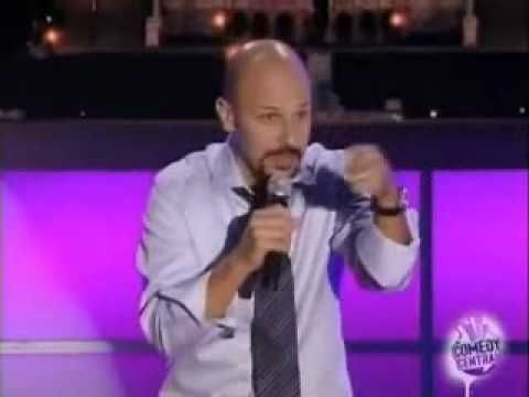 stand up comedy - Maz Jobrani  - Axis of Evil