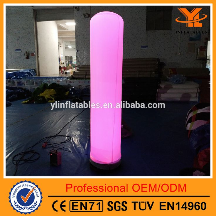 Inflatable Portable Stage Light for Sale, Cheap and High Quality Inflatable LED Lighting