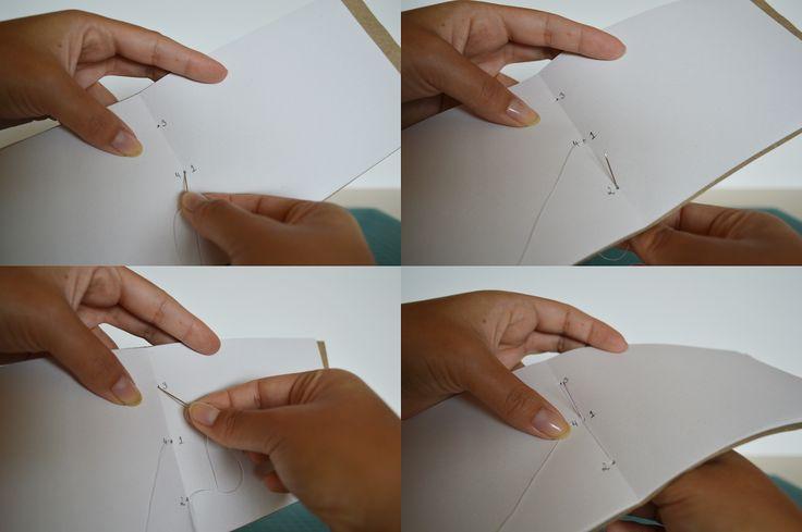 Tuong Tuong: fazer