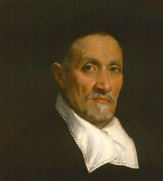 A Magistrate, ca. 1570 (Giovanni Battista Moroni) (1522-1579)The University of…