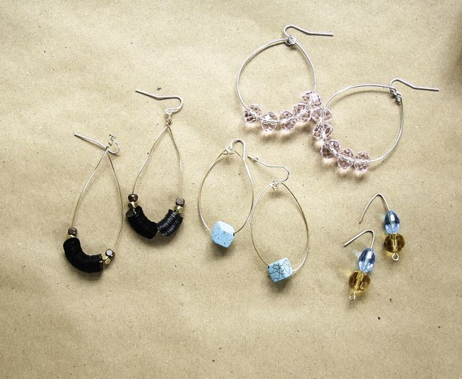 410 best Earring Tutorials and Inspiration images on Pinterest ...