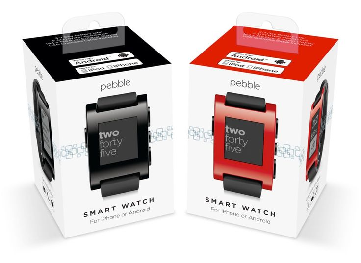 Kickstarter hero Pebble watch will sell for $149.99 and will be available in Best Buy's U.S. stores and online. Jet black models are available to start, with the cherry red color available in August.