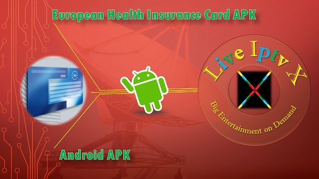 European Health Insurance Card APK - Small business Health Insurance   European Health Insurance Card APK: This apk guides to know about European health card it includes emergency numbers about claim reimbursement card expiry remind and many more.  European Health Insurance Card APK  Download European Health Insurance Card APK  Android Apk Insurance APK
