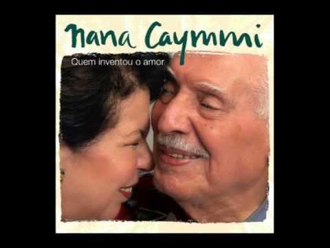 Nem Eu -  Nana Caymmi (Dorival Caymmi) http://sarauxyz.blogspot.com.br/2014/08/nem-eu-nana-caymmi-dorival-caymmi.html