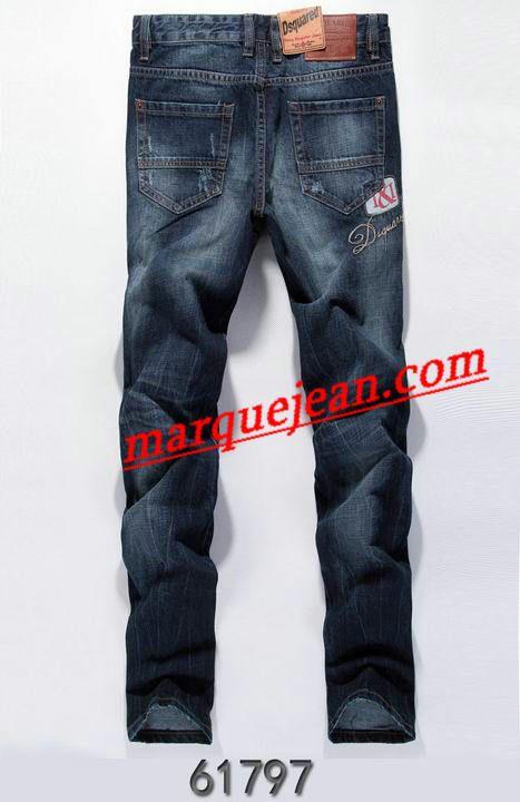 Vendre Jeans Dsquared2 Homme H0021 Pas Cher En Ligne.
