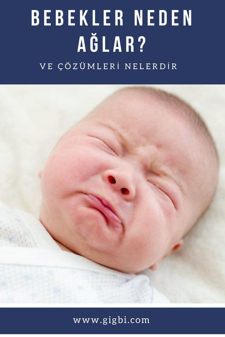 Bebekler çok doğal bir şekilde ağlarlar. Bu, onların iletişim biçimidir. Eksik ihtiyaçlarını tamamlatmak için ebeveynlerini uyarırlar adeta. Peki, ağlamaları neyin işareti? Bebeklerin ağlama nedenleri nelerdir ve nasıl çözülür?